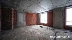 طراحی داخلی برای خانه های ساختمانی جدید