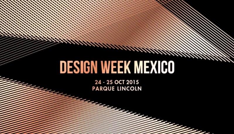 یک ایده جالب ؛ هفته ای به نام طراحی در مکزیک