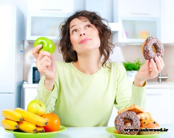 سلامت : جلو گیری از دیابت