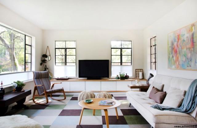 مبلمان راحت , دکوراسیون و معماری داخلی , دکوراسیون خانه