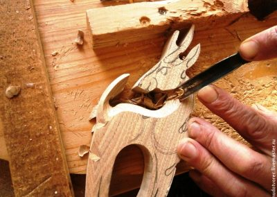 آموزش ساخت مجسمه