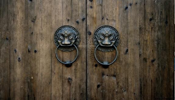 تاریخچه درب, شناخت انواع درب قدیمی