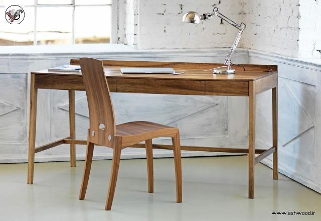 استاندارد میز تحریر و صندلی استاندارد و ارگونومی 2019