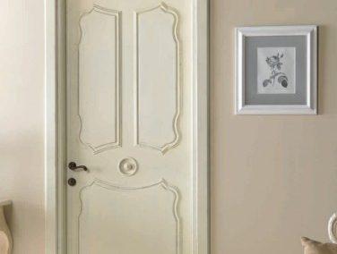 درب داخلی کلاسیک چوبی , درب داخلی ایتالیایی لوکس , مدل درب چوبی لوکس