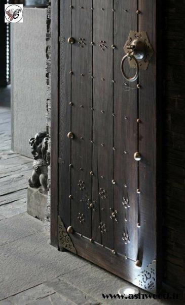 انواع درب چوبی٬ درب چوبی٬ درب چوبی 2019٬ درب چوبی اتاقی٬ درب چوبی منزل٬ درب چوبی ورودی ساختمان٬ رنگ کاری درب چوبی٬
