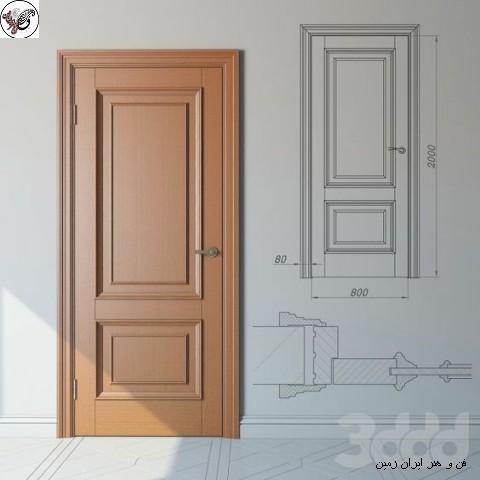 طرح درب چوبی کلاسیک , قیمت درب چوبی کلاسیک , انواع درب چوبی کلاسیک , درب کلاسیک چوبی لابی , درب های چوبی کلاسیک , درب ورودی کلاسیک چوبی