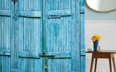 تصاویر پس زمینه درب چوبی