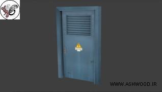 درب انبار