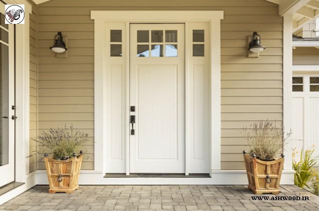 درب ورودی , درب ورودی ویلایی , درب ویلایی مدرن , درب ورودی منزل اهنی , مدل درب ورودی ساختمان , درب ورودی ساختمان مسکونی