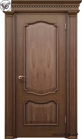قیمت درب چوبی کلاسیک , قیمت چهارچوب ( فریم ) کلاسیک