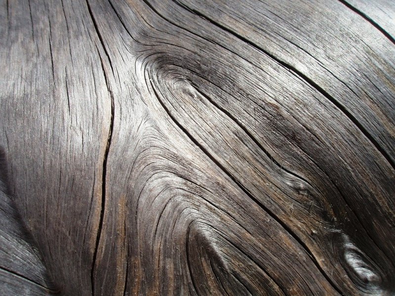 نوعی اتصال چوبی جالب به سبك ژاپنی