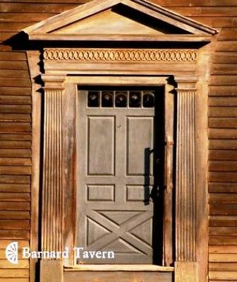 درب لابی تمام چوب سفارشی ساز