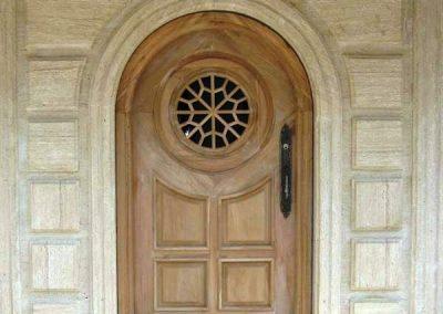 ساخت انواع درب تمام چوب ، درب راش ، درب چوب گردو ، درب تمام چوب ورودی