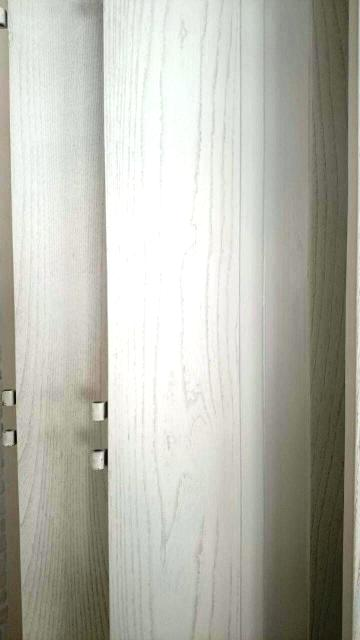 گالری عکس درب ورودی ساختمان و آپارتمان - مدل درب ورودی چوبی - عکس درب ورودی با طرح مدرن