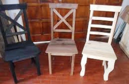 استاندارد اندازه صندلی + عکس