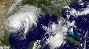 طوفان هاروی