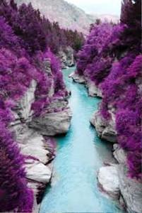 دریاچه ، استخری پری در اسکاتلند