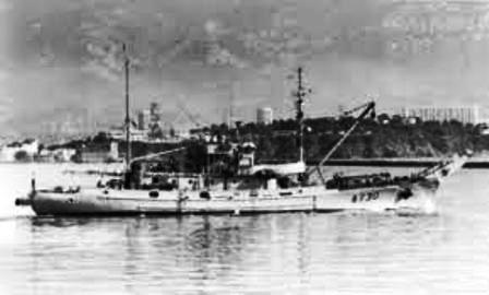 کشتی رزوود