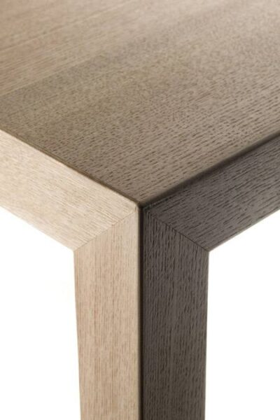 صندلی جالب چوب بلوط