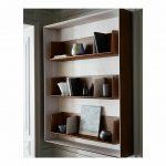 ایده طراحی و ساخت قفسه کتاب