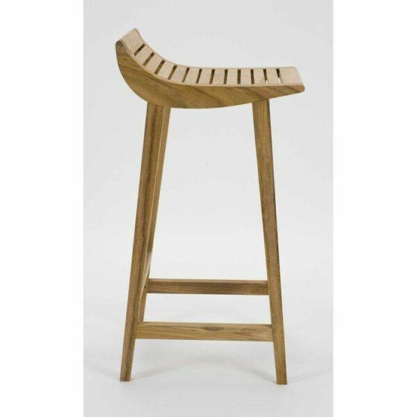 صندلی میز بار چوبی، صندلی اپن آشپزخانه، بهترین صندلی ا
