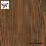 چوب نارون به رنگ گردویی