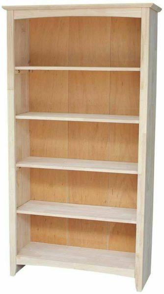 کتابخانه چوبی , بهترین مدل های کتابخانه چوبی