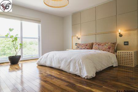 مدل و طراحی دکوراسیون اتاق خواب با اصول فنگ شویی مدل و طراحی دکوراسیون اتاق خواب با اصول فنگ شویی