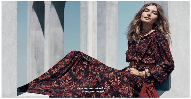 مد و لباس , معرفی سبک های پوشش