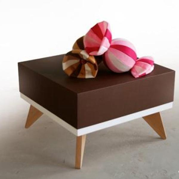 مجموعه های زیبایی  از طراحی میز، مبلمان و دکوراسیون داخلی