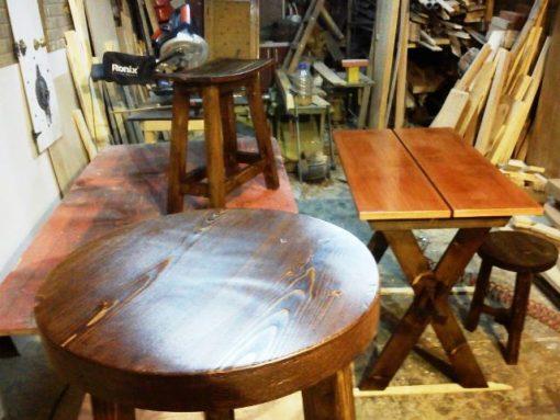 میز آشپزخانه تولید گروه فن و هنر