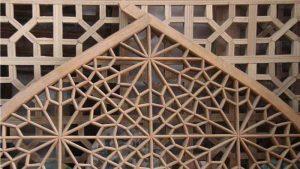 گره سازی هنر اصیل ایرانی