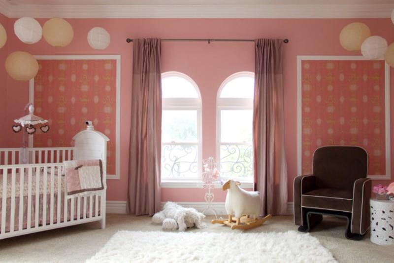 طراحی اتاق خواب کودکان
