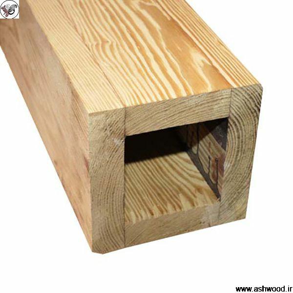 مصنوعات چوبی و خواص انواع چوب