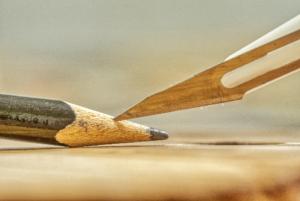 داشتن دید هنری در درودگری