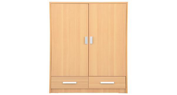 نمونه ای از کابینت چوبی