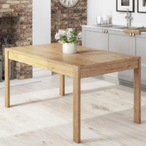 میز و صندلی چوب کاج