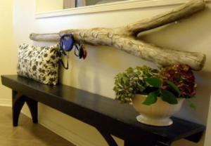 دکوراسیون چوبی در منزل