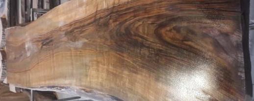 اسلب چوب گردو سوپر بوم امریکایی