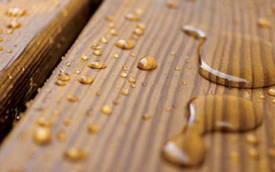 ضدآب کردن چوب و انواع روش های آن