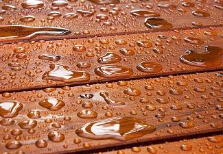 ضد آب کردن چوب ( سوال و جواب ) , ضد آب کردن چوب و آبندی برای فضای بیرونی