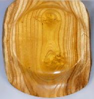ظروف چوبی ساخته شده از چوب درخت توت