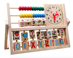 اسباب بازی چوبی پر کاربرد