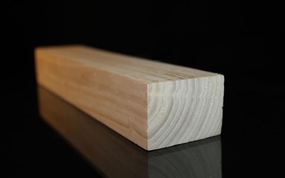 چوب چهارتراش چیست؟