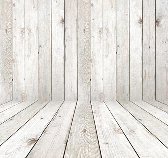 رنگ آمیزی چوب با رنگ سفید