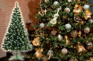 درخت یولکا سمبل جشن کریسمس درخت نوئل