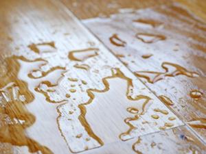 دانستنی هایی راجع به روکش اچ دی اف -  آیا روکش اچ دی اف ضد آب است