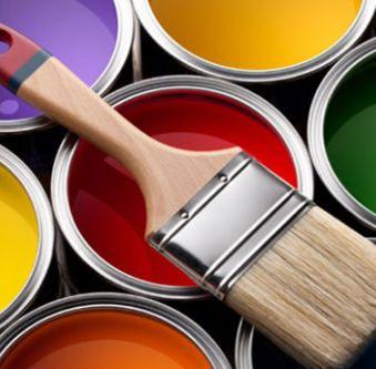 همه چیز راجع به رنگ کردن چوب -  انواع مختلف رنگ اکریلیک برای چوب
