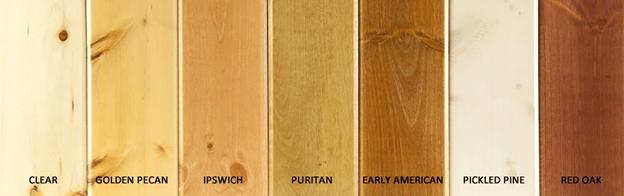 همه چیز راجع به لمبه های چوبی -  رنگ و سبک مورد نظر خود را انتخاب کنید