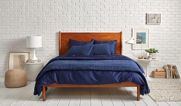 تختخواب چوبی – آشنایی با تختخواب چوبی